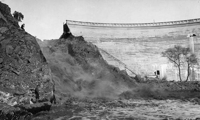 banqiao dam disaster case study Case study presentation see also: banqiao and shimantan dam collapses (1975) monongah mine disaster (1907.